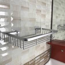 bad regal kein bohren korb lagerung metall shoo halter küche wand lagerung organizer rack bad ecke regal