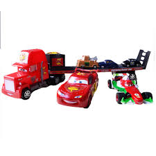 Lightning Racer Mack Truck Playset Toy Macqueen Car And Friends ... Disneypixar Cars Mack Hauler Walmartcom Amazoncom Bruder Granite Liebherr Crane Truck Toys Games Disney For Children Kids Pixar Car 3 Diecast Vehicle 02812 Commercial Mack Garbage Castle The With Backhoe Loader Hammacher Schlemmer Buy Lego Technic Anthem Building Blocks Assembly Fire Engine With Water Pump Dan The Fan Playset 2 2pcs Lightning Mcqueen City Cstruction And Transporter Azoncomau Granite Dump Truck Shop