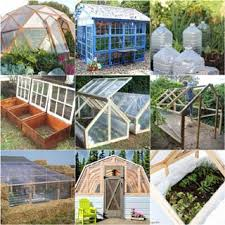 How To Build A Shed From Scratch by 21 Diy Greenhouses With Great Tutorials A Piece Of Rainbow