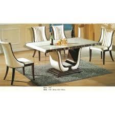 luxus im italienischen stil möbel esstisch aus marmor 0442