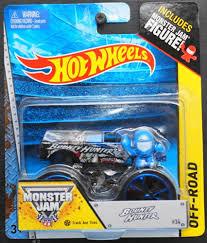 100 Hot Wheels Monster Truck Track HOT WHEELS MONSTER JAM BOUNTY HUNTER 2014 TRACK ACE TIRES JAM FIGURE