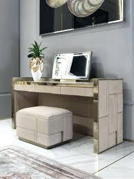 Modern Vanity Table Medium Size Bedroom Makeup Vanity Vanity