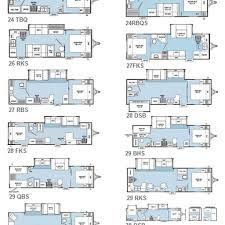 Old Maronda Homes Floor Plans by Fleetwood Prowler Fifth Wheel Floor Plans Http Viajesairmar
