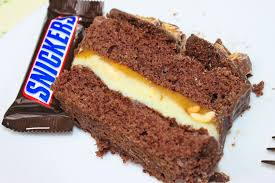 snickers kuchen selber machen absolute lebenslust