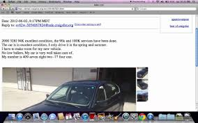 Craigslist Colorado - How To Find All Colorado Locations For Used ...