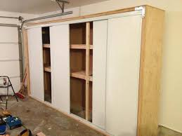 Craftsman Garage Storage Cabinets by The Most Attractive Garage Storage Wall Cabinets Property Decor