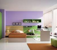 Two Tone Walls With Chair Rail by Green Bedroom Walls Tone Painted Room Parioned With Lime And