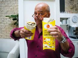 Astros Partner With Celebrity Chef Andrew Zimmern For New Offerings ... Anthony Bourdain And Andrew Zimmern Chef Friends Last Cversation One Of These Salt Lake City Food Trucks Is About To Get A 100 Says That Birmingham Is The Hottest Small Food Ruffled Feathers Anne Burrell Other Foodtv Films Bizarre Foods Episode At South Bronx Zimmerns Canteen Us Bank Stadium Zimmernandrew Travel Channel Show Toasts San Antonio Expressnews Filming List Starts This Summerandrew Andrewzimmnexterior1 Chameleon Ccessions Why Top Picks Have Four Wheels I Like Go Fork Yourself With Molly Mogren Listen Via
