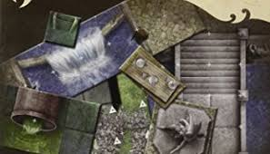 dungeons and dragons tiles master set dungeon tiles master set the wilderness an essential dungeons