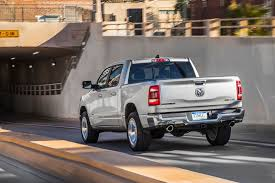 100 Ram Pickup Trucks 2019 1500 Pricing Features Ratings And Reviews Edmunds