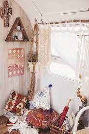 Free Your Wild Beach Boho Living Space Bedroom