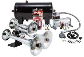 Train Horn Kits For Trucks Tips On Where To Buy The Best Train Horn Kits Horns Information Truck Horn 12 And 24 Volt 2 Trumpet Air Loudest Kleinn 142db Air Compressor Kit230 Kit Kleinn Velo230 Fits 09 Hornblasters Hkc3228v Outlaw 228v Chrome 150db Air Horn Triple Tubes Loud Black For Car Universal 125db 12v Silver Trumpet Musical Dixie Duke Hazzard Trucks 155db 200psi Viair System Conductors Special How Install Bolton On A 2010 Silverado Ram1500230 Ram 1500 230 With 150psi Airchime K5 540