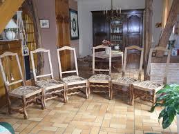 chaises louis xiii chaises louis xiii déco ameublement