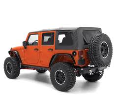 Jeep Jk Floor Mats by All Things Jeep Jeep Wrangler Unlimited Jk 4 Door 2007 2018