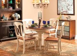 raymour and flanigan black dining room set tables 5 piece sets