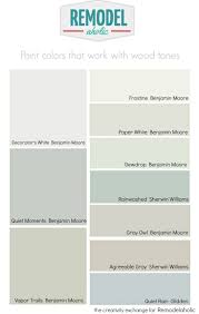 Most Popular Bathroom Colors by Best 25 Oak Trim Ideas On Pinterest Oak Wood Trim Wood Trim