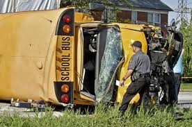 100 Stevens Truck Driving School School Bus Topical Coverage At The SpokesmanReview