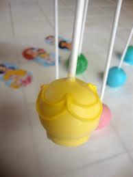 Disney Princess Cake Pops by Elaine s Cake Pops Pint Sized Baker