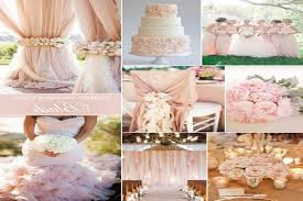 Wedding Ideas Decorations Trend Color Themes