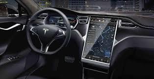 la tesla model s une voiture pour les geeks branchez vous