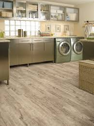 vinyl flooring for laundry room luxury vinyl planks tropical laundry room miami by