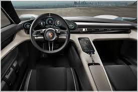 Porsche: 2020 Porsche 911 Interior Concept - 2020 Porsche 911 Turbo ...
