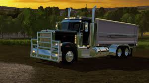 Peterbilt 389 Grain Truck V 2.0 – FS17 Mods Bigiron Online Auction Intertional Straight Grain Truck Youtube 123 Best Trucks Images On Pinterest Farm Trucks Aspen Intertional Loadstar Grain V12 Farming Simulator 2017 Peterbilt Finished New Stacks Toy Farmin Llc Used Mercedesbenz Unimogu1600 Farm And Year 1998 Gmc 1995 Heavy Duty For Sale Usfarmercom 1966 Ford F600 Grain Truck Item Da6040 Sold May 3 Ag Eq Mod 17 Kansas Transportation Take Over Roads Towns This Time Loading With Milo Carts Filling Gold Dust Walker Farms Australia Home Facebook