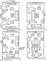 Rectangular Living Room Dining Room Layout by Best 25 Narrow Family Room Ideas On Pinterest Living Room Decor