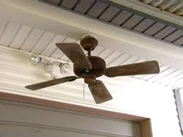 Damp Rated Ceiling Fans With Lights by Outdoor Ceiling Fan Hgtv
