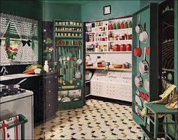 143 best post wwii kitchens images on vintage kitchen
