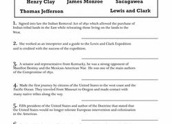 US History Westward Expansion