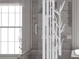 curtains blinds glasdekor glastür aufkleber fensterfolie