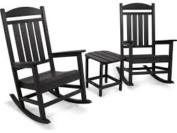 POLYWOOD® Presidential Recycled Plastic Rocker 3-Piece Set | Rockers ... Buy Cheap Outdoor Fniture Online Wicker Sale Aus Patio Rocking Chairs The Home Depot Canada Panama Jack Carolina Beach Chair Pjo1301 Black 5 Piece Set Commercial Grade Table Bistro Sets Modern Allmodern Ding Mesh Find Plastic Nardi Salina Position Folding White 2pk 510pack Wedding Party Event Stackable Garden Tasures Gt Kids Natural At Lowescom Images For Clip Art Library Chat Sets