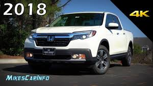 2018 Honda Ridgeline RTL-E AWD - Ultimate In-Depth Look In 4K - YouTube 2018 Honda Ridgeline Research Page Bianchi Price Photos Mpg Specs 2017 Reviews And Rating Motor Trend Canada 2008 Information 2013 Features Could This Be The Faest 4x4 Atv Foreman Rubicon 500 2014 News Nceptcarzcom Blog Post The Return Of Frontwheel Black Edition Awd Review By Car Magazine 2019 Review Ratings Edmunds Crv Continues To Bestselling Crossover In America
