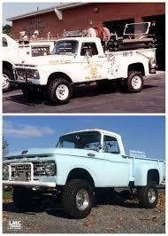 100 Lnc Truck LMC On Twitter Throwback Thursday Dustin Riners 1964 Ford