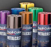 Duplicolor Bed Armor Colors by Duplicolor Metalcast Duplicolor