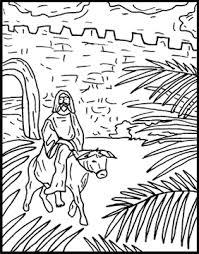 Bold Idea Lent Coloring Pages For Kids Lenten Catholic Children Free