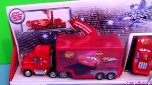 Cars 2 Stunt Racers Mack Truck Hauler With Lightning McQueen ... Cars 2 Mack And Wally Hauler Exclusive Semi Trucks Disney Pixar Truck Paulmartstore Buy Disneypixar Large Scale Online At Low Toys In India 2013 Deluxe Mattel Diecast 3 Mack Truck With Trailer Jada 124 Walmart Exclusve Ebay World Of Prsentation Du Personnage Mac Rusteze Lightning Mcqueen Carry Case Big 24 Diecasts Tomica Semi Cab Bachelor Pad Playset Transporter Diecast Vehicle 155