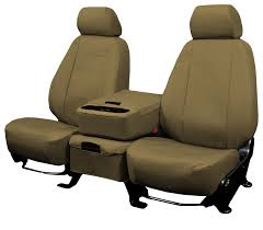 CalTrend DuraPlus Seat Covers DURAPLUS - Free Shipping On Orders ...