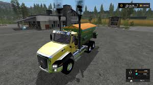 CATERPILLAR CT660 SPREADER V1.0 FS17 - Farming Simulator 17 Mod / FS ... Ct Special Forces 2 Back To Hell 2003 The Second Part Of That Gametruck Howell Video Games Lasertag Bubblesoccer And Watertag Rtas Cat Ct660 For Ats 12 V10 Truck American Truck Xtreme Gaming 75 Cold Spring Cir Shelton 06484 Local Search Driver City Crush Android Gameplay Hd Youtube Cache A Retake Smokes Nostalgic New Games Featured Campus Times Caterpillar Navistar Partnership Ends On Cat Trucks Each Make Arcade Kids Birthday Parties Fun Zone Middlebury Booked Combo Rolling Home Mobile Experience Omahas Original Game Theater