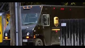 UPS Trucks Loading Packages - YouTube Filetypical Ups Delivery Truckjpg Wikimedia Commons A Truck In The Uk Stock Photo Royalty Free Image Brown Goes Green As Looks Into Cversion To Electricity Turned His Power Wheels Jeep A For Halloween Intertional 1552sc P70 Truck 2015 3d Model Hum3d Truck Trailer Transport Express Freight Logistic Diesel Mack Odd Looking Look At Those Strange Headlights Flickr Hit By Bgener Mirejovsky Torontocanadajune 122016 Ups Front Old 441214654 Leaked Photos Show Oklahoma City Driver Having Sex Delivering Packages Youtube