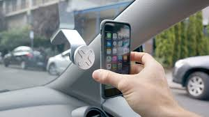 iPhone Magnetic Car Mount