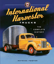International Harvester Trucks: The Complete History | The Rodder's ...