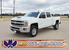 100 Used Four Wheel Drive Trucks For Sale Fairfield TX 2018 Chevrolet Silverado 2500HD Vehicles For