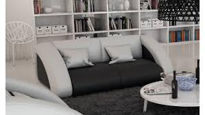 canap en cuir design canapé en cuir design 2 places tout confort gdegdesign