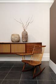 Sam Maloof Rocking Chair Auction by Best 25 George Nakashima Ideas On Pinterest Wood Chair Design