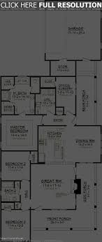 Stunning House Plans With Bedrooms by House Plans Single Story 654281 One 3 Bedroom 2 Bath 1 De Luxihome