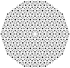 penrose tiling generator mac introduction to quasicrystals