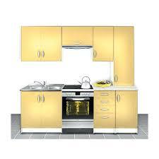 cuisine en kit cuisine en kit but affordable meuble rangement cuisine cdiscount