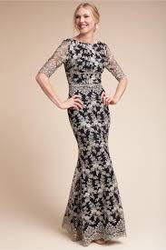 mother of the bride u0026 groom dresses tea length bhldn